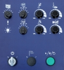 Ctt 215 Control Panel