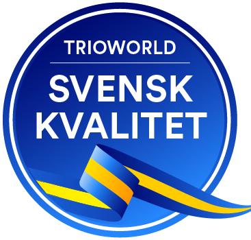 Emblem Svenskkvalitet
